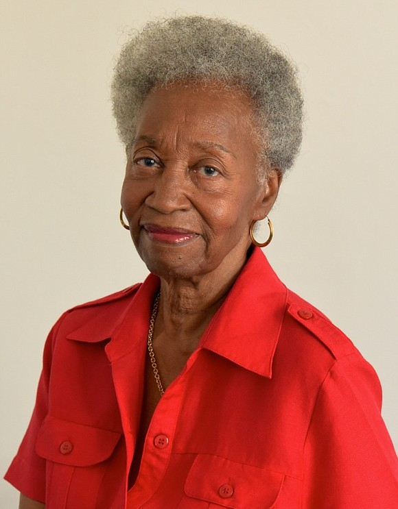 Perhaps if you're a New Yorker who gets around town, you've encountered the ubiquitous Doris Williams, pushing her cart and ...