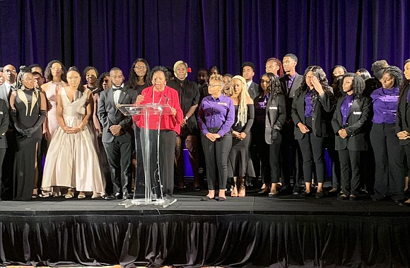 To be clear: Prairie View A&M Foundation's Third Annual Fundraising Gala was a clear call to action. From its opening ...