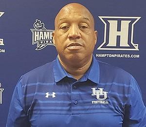 Coach Prunty