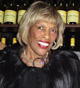 Joan Betty Henderson Johnson (89), transitioned peacefully at her home surrounded by her family September 6, 2019. Born October 16, ...