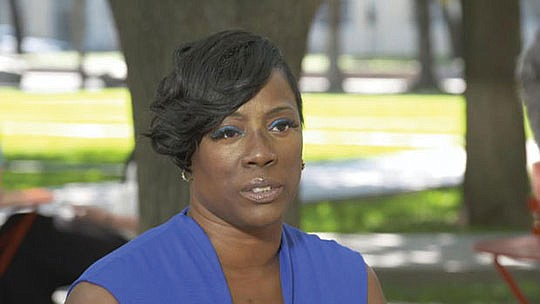 Last year, Crystal Mason was convicted of illegally..