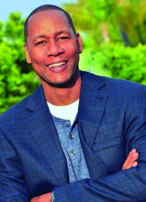 Many remember Mark Curry from the classic 90's sitcom Hanging With Mr. Cooper and many also know him as a ...