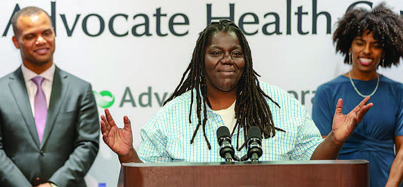Thanks to a $1.5 million investment from Blue Cross and Blue Shield of Illinois and Advocate Aurora Health over the ...