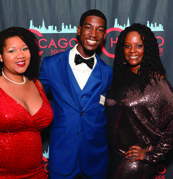 The Third Annual Chicago South Side Film Festival will soon take place from Sept. 29 to Oct. 6. at various ...