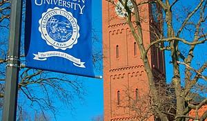 Hampton University