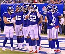 After giving up 35 points to the Dallas Cowboys last Sunday, the Giants' defense endeavors to be much better against the Buffalo Bills this upcoming Sunday.