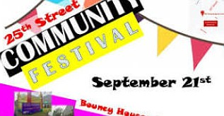 Back-to-back festivals will be held on church grounds in Church Hill next weekend.