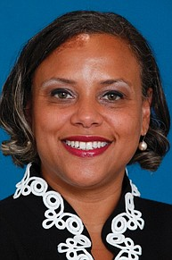 """Dr.Janice Underwood will be the state's first """"diversity czar."""""""
