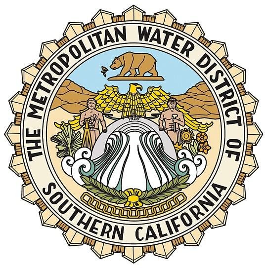 The Metropolitan Water District of Southern California..