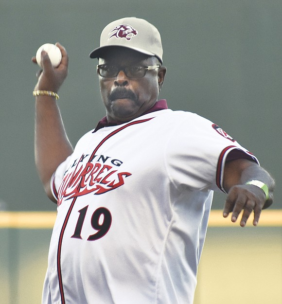 The Richmond Flying Squirrels have wrapped up their season. And while Richmond wasn't the best team in the Eastern League, ...