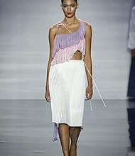 Spring/Summer '20 designs by Hiuman