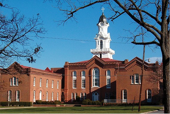 An Episcopal seminary in Alexandria has announced plans to create a $1.7 million endowment fund whose proceeds will support reparations ...
