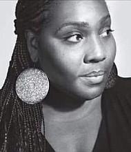 Candice Tolliver