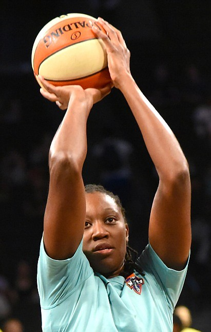 Four teams dominated play throughout this WNBA season and now those teams are facing off in the semi-finals.