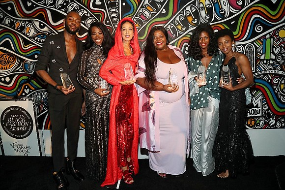 What a fabulous affair! ESSENCE Fashion House made its New York Fashion Week (NYFW) debut and premiered the ESSENCE Best ...