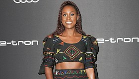 Sometimes it's best not to mess with the cinematic classics, which is why we're giving Issa Rae the side-eye for ...