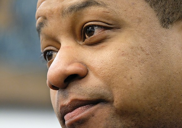Lt. Gov. Justin E. Fairfax is suing CBS for $400 million, claiming the company defamed him when it broadcast interviews ...