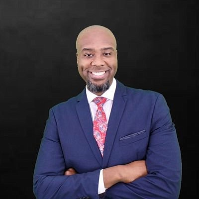 North Houston area Pastor Jamail Johnson (The Word Church) Campaigns for the Position 1 seat on the board of Aldine ...