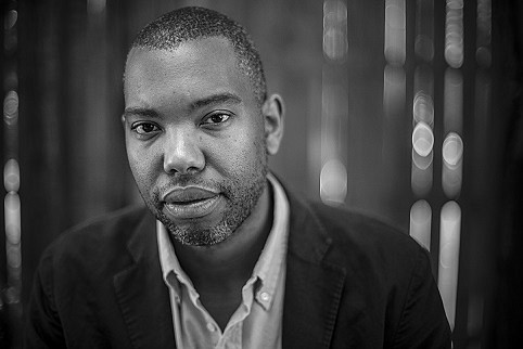 """Award-winning author Ta-Nehisi Coates will discuss his first novel, """"The Water Dancer,"""" at the DuSable Museum of African American History ..."""