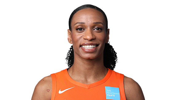 Leaving nothing to chance, the Connecticut Sun came in hot in the WNBA semifinals, winning its series with the Los ...