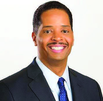 Alderman Anthony Beale (pictured) recently introduced two ordinances to the Chicago City Council that would make way for new developments on 95th Street between State Street and Cottage Grove Avenue. Photo Credit: Provided by Alderman Anthony Beale