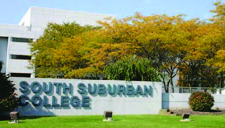 South Suburban College in South Holland recently announced that it has once again received a 10-year accreditation from the Higher Learning Commission. Photo Credit: Provided by South Suburban College