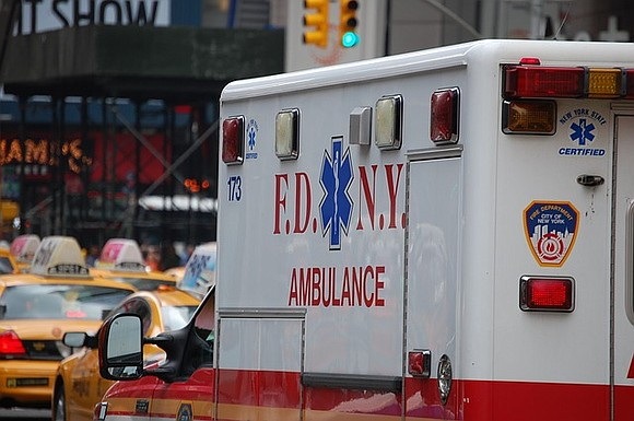 """Ever since the EMS became part of the fire department in 1996, the bureau hasn't been recognized as the uniform ..."