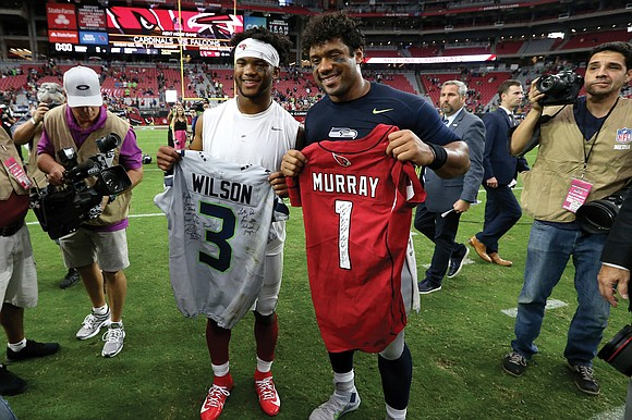 Rookie quarterback Kyler Murray signed a lucrative four- year contract with the NFL Arizona Cardinals worth more than $35 million. ...