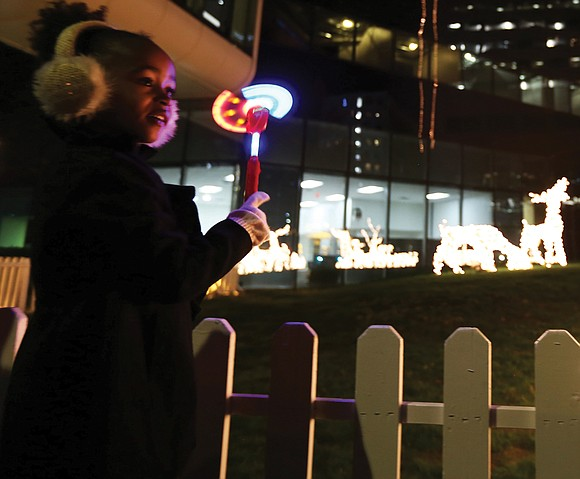 For 34 years, the Grand Illumination has been a major part of Richmond's official launch of the holiday season and ...