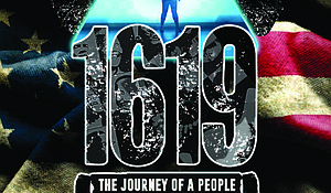 Two performances of 1619, a multi-generational production, will take place at Kennedy King College (KKC) on Saturday, October 12 at 2:00 and 6:30 PM.