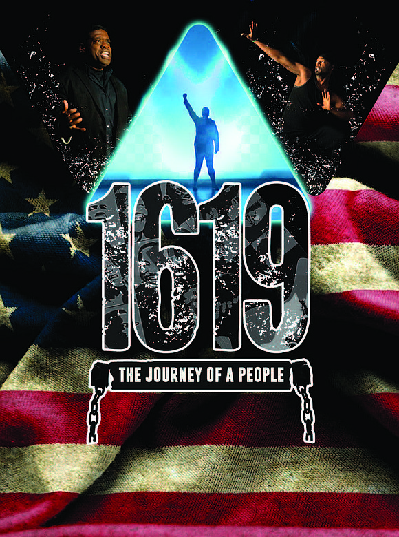 1619, a multi-generational production, commemorates the 400 years since the first ship of African slaves arrived in America. Performances commemorate ...