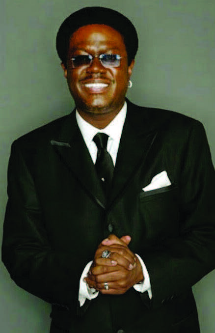 Bernard McCullough (pictured), better known as Bernie Mac, was a stand-up comedian and founder of the Bernie Mac Foundation. Photo Credit: Provided by the Bernie Mac Foundation