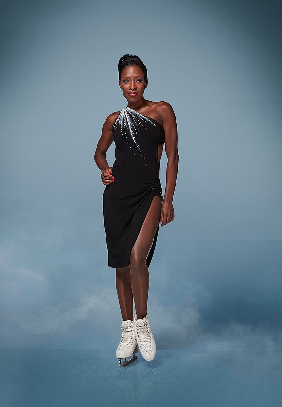 The 2018–19 figure skating season was a whirlwind of firsts for three-time Olympian Vanessa James, who represents France. She and ...