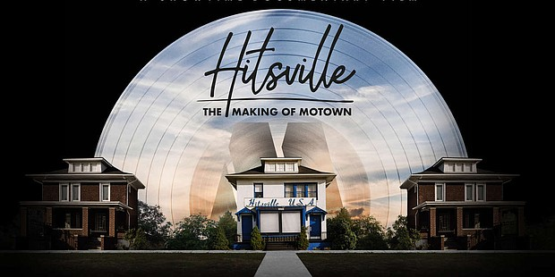 """Hitsville: The Making of Motown"""