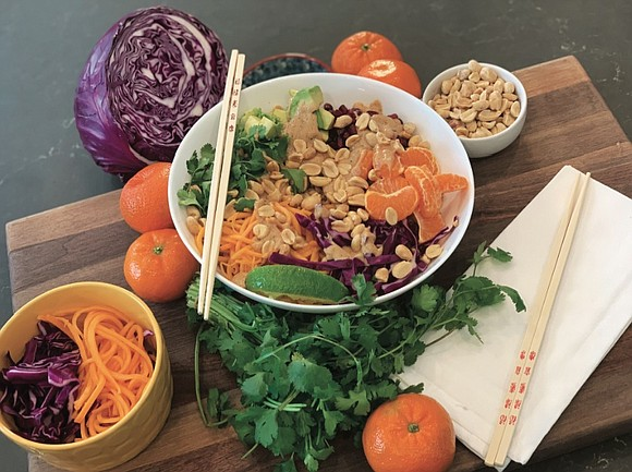 Sitting down for a homemade meal may feel harder to come by these days, but recipes that are both nutritious ...