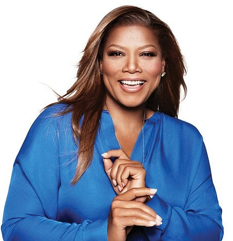 Rapper, singer-songwriter, actress-producer Queen Latifah is coming to Richmond.