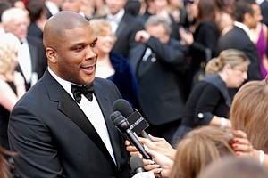 Tyler Perry/Wikipedia