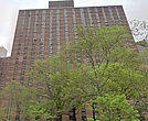 Holmes Tower