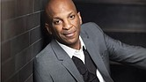 Gospel artist and pastor Donnie McClurkin