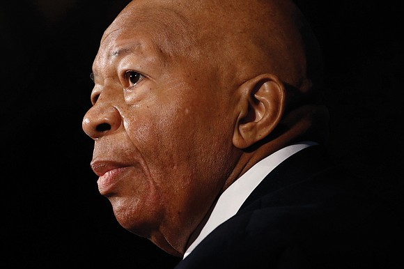 Tributes continue to pour in for Congressman Elijah E. Cummings of Maryland, a moral voice of conscience who fought for ...