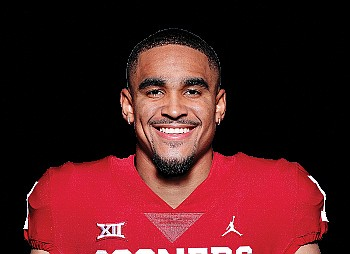 Jalen Hurts could have sulked, lost spirit and faded away as a college football quarterback. Instead, he has emerged — ...