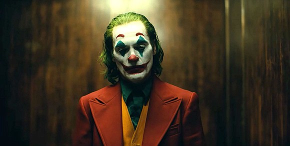 "Do you know an Arthur Fleck (Joaquin Phoenix)? Here's the thing: you might? In director Todd Phillips ""Joker"" we get ..."