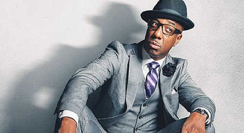 Comedian and actor J.B. Smoove to performs in southeast Portland on Friday, Nov. 1 at Revolution Hall