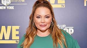 Veteran hip hop DJ Angie Martinez was involved in...