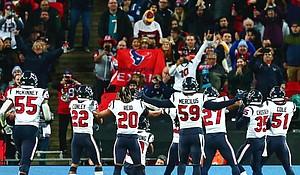 Texans celebrate - credit FB.com/HoustonTexans