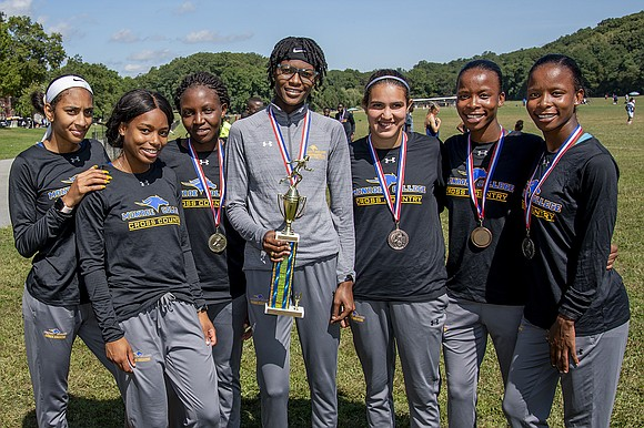 The men's and women's cross country squads at Monroe College are heading to Albuquerque, New Mexico to compete at the ...