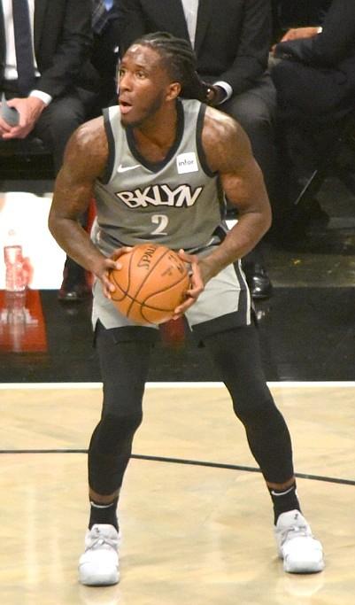 The Brooklyn Nets have had three away games so far this season, none consecutive.