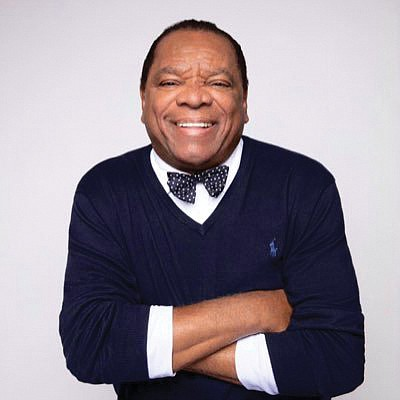 """Actor-comedian John Witherspoon, who memorably played Ice Cube's father in the """"Friday"""" films, has died. He was 77."""