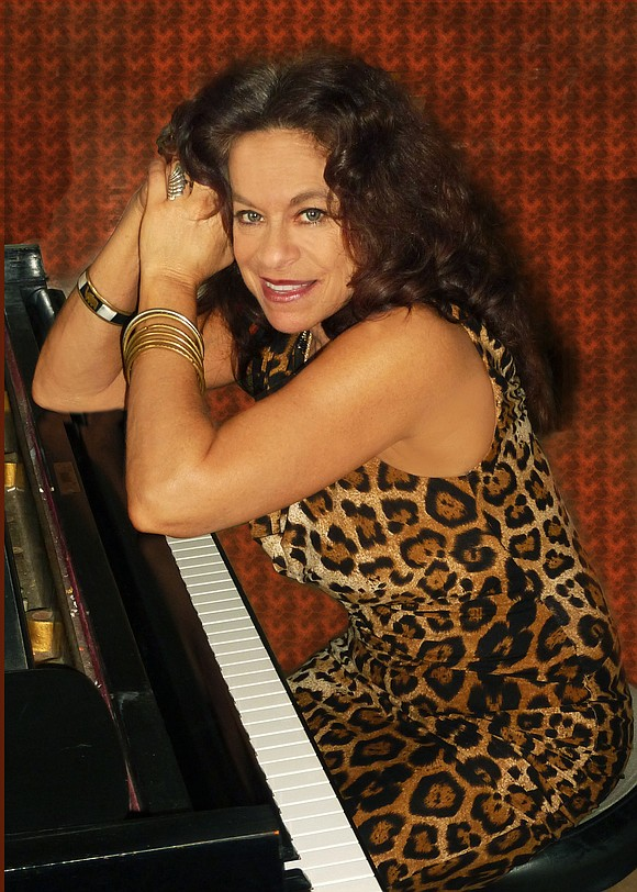 For pianist, composer, educator and arranger Michele Rosewoman, music serves two purposes...