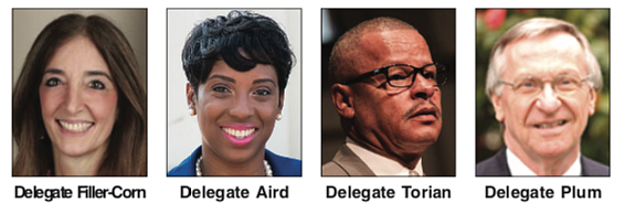 Will the next speaker of the House of Delegates be the first woman or the first African-American to hold the ...